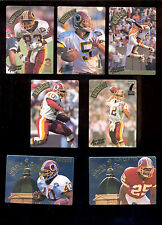 1994 AP Washington Redskins Set DARRELL GREEN HEATH SHULER GUS FREROTTE BROOKS