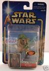 Hasbro Star Wars Kit Fisto - Jedi Master Action Figure