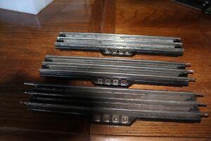 Box of 3 Lionel RCS O27 Gauge Remote Control Tracks