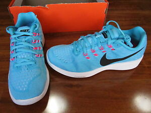 info for e5416 7daba Image is loading NEW-NIKE-Lunartempo-2-Running-Shoes-WOMENS-6-