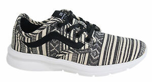 Vans Iso 2 Fuori The Lacci Wall Cancun Multi Tessile Sneaker Uomo 184HYC Vans B