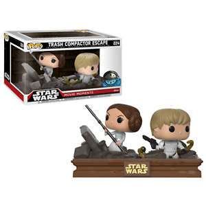 Pop-Star-Wars-Movie-Moments-224-Trash-compactor-Escape-FUNKO-EXCLUSIVE