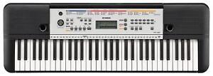 Yamaha Ypt-260 Home Keyboard 61 Touches Débutant Débutant Fonctions d'apprentissage Ots