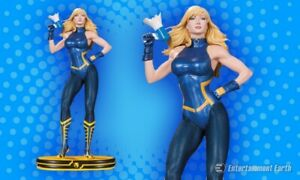 DC-Collectibles-DC-Cover-Girls-Black-Canary-Statue