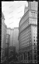 Vintage-Negativ-Manhatten-New-York-USA-Broadway-Standard Oil Building-1920s-3