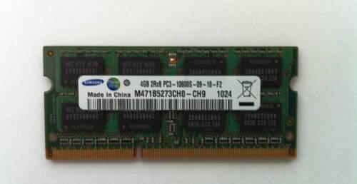 4GB DDR3 1333 Sony VAIO VPCF12RGX//B VPCF12SGX//B  Memory