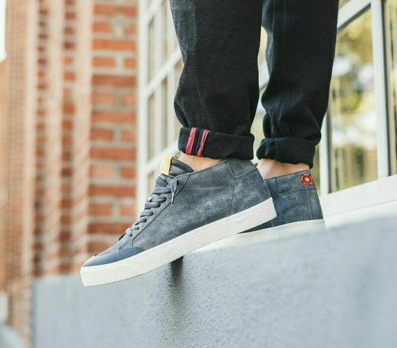 Nike SB Zoom Blazer Chukka XT Size UK 9