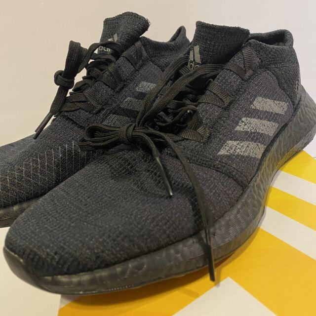 adidas Pureboost Go Running Shoes Core