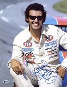 RICHARD-PETTY-SIGNED-AUTOGRAPHED-11x14-PHOTO-NASCAR-RACING-LEGEND-BECKETT-BAS