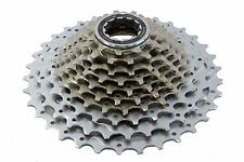 Shimano SLX HG CS-HG81 10 Speed 11-34 MTB Mountain Road Bike Bicycle  Cassette