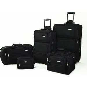 Samsonite-5-Piece-Nested-Luggage-Suitcase-Set-25-Inch-20-Inch-amp-More