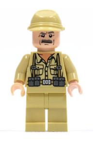 Lego-German-Soldier-4-7622-Raiders-of-the-Lost-Ark-Indiana-Jones-Minifigure