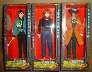 Lupin le troisième 7   Lupin The Third 7