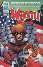WRATH  # 1 - COMIC - 1994 - 9