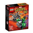 LEGO Marvel Super Heroes Mighty Micros Hulk vs. Ultron (76066)