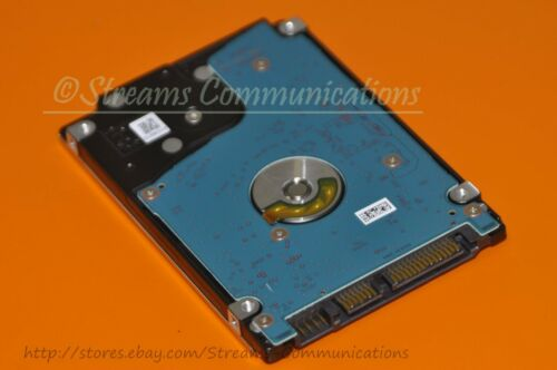 """500GB 2.5/"""" Laptop HDD Hard Drive for HP Pavilion G7 g7-1139wm Notebook PC"""