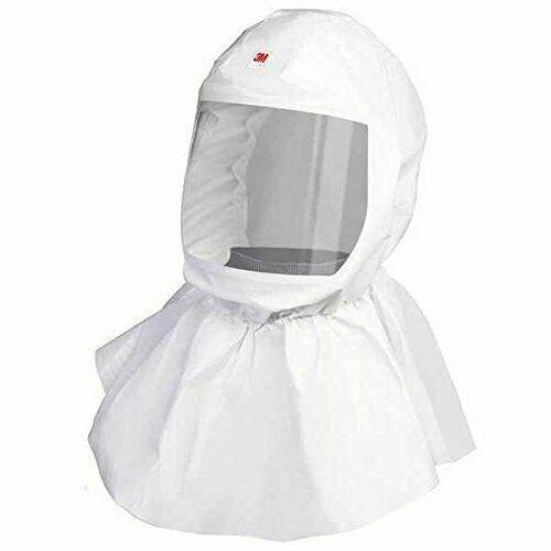 Premium Suspension 3M™ Versaflo™ Replacement Hood with Inner Collar S-605-10