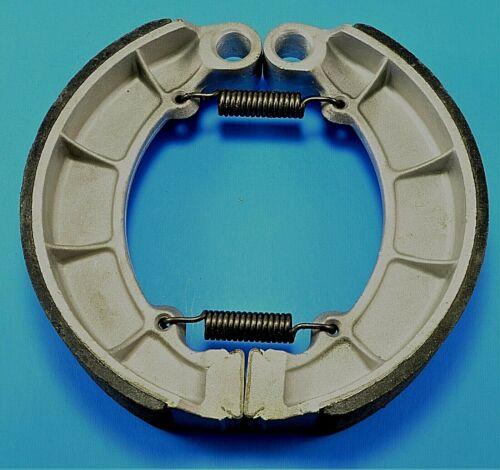 For HONDA TRX500F Fourtrax Foreman ES 2012-13 Rear Brake Shoes