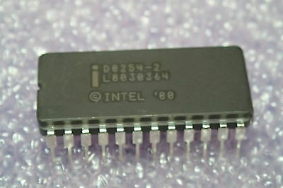 AMD AM9513PC NEW OLD STOCK NOS UNUSED