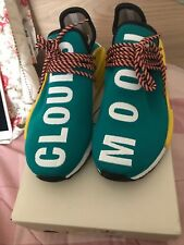 Adidas Human Race NMD x Pharrell Williams Black HD Review From