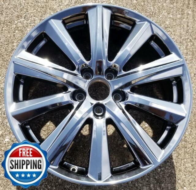 "ACURA MDX 2014 2015 2016 Factory OEM Wheel 19"" Rim 71822"