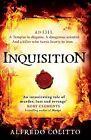 Inquisition by Alfredo Colitto (Paperback, 2011)