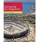 Surveying for Engineers by Bill Price, John Uren (Paperback, 2010)