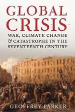 GLOBAL CRISIS [9780300208634] - GEOFFREY PARKER (PAPERBACK) NEW