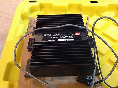 NEW OEM 1992 1993 1994 LINCOLN TOWN CAR RADIO POWER BOOST AMPLIFIER