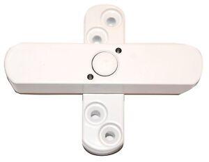 fenstersicherung bever stuco safe einbruchsicherung f r fenster mit 2 fl geln ebay. Black Bedroom Furniture Sets. Home Design Ideas