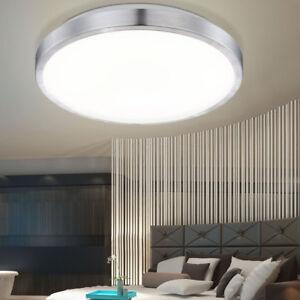 Led Deckenlampe Deckenleuchte Wohnzimmer Beleuchtung Esszimmer Lampe
