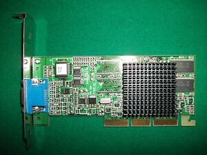 ATI 16MB AGP VIDEO CARD RAGE 128 ULTRA DRIVER WINDOWS