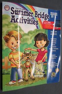 Summer Bridge Activities: Summer Bridge Activities ...