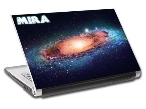 Space Galaxy Interstellar Personalized LAPTOP Skin Cover Decal Sticker L803