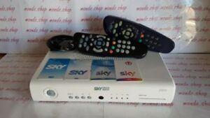 decoder-sky-HD-ds820ns-PER-TUTTE-LE-SCHEDE-IN-HD-telecomando-ULTIMI-PEZZI