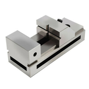 """1X 3"""" Precision Vise For Mill ,MIlling Machine Grinding, Wire EDM Clamping 95mm"""