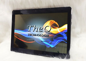 ★TheQ★ Metall Tablet PC TP42 4G Dual Sim Quad-Core 10 Zoll HD 2GB+80GB Handy NEU