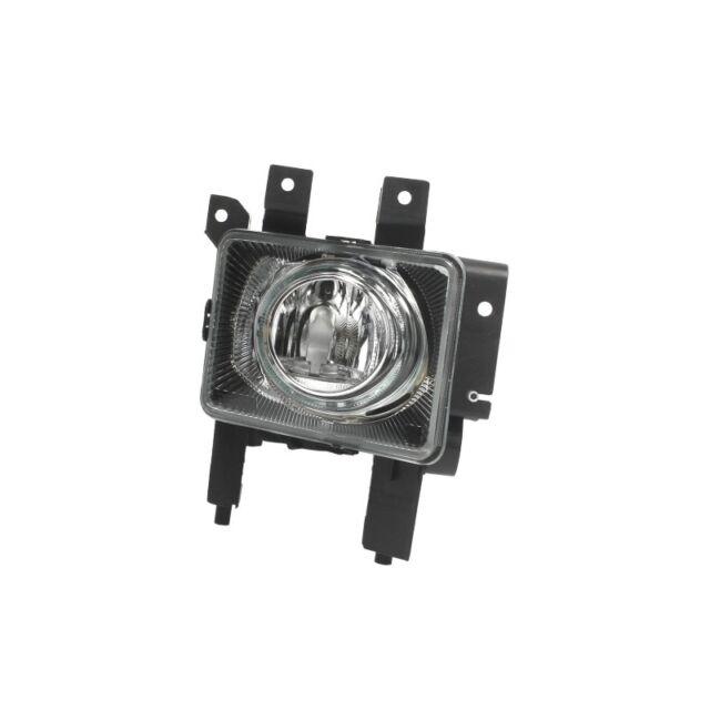 1 Nebelscheinwerfer TYC 19-0926-05-2 passend für OPEL