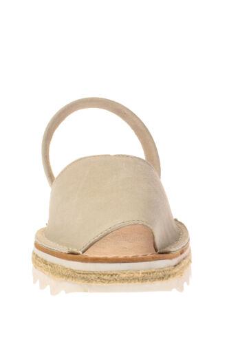 Ria Menorca 27200-s2 SEÑORA zapatos sandalias zapatos abiertos-rodeo-Adrar