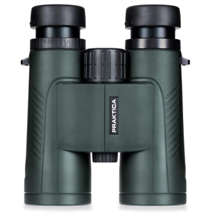 Praktica-Odyssey-8x42mm-Waterproof-Binoculars-Green