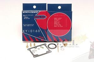 YAMAHA XS650 XS650 SPECIAL KEYSTER CARBURETOR REBUILD REPAIR KITS 1980-1981x 2