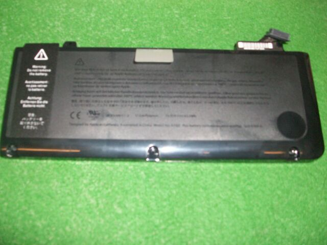 """New Genuine Apple Macbook Pro 13"""" A1278 2009 2010 2011 2012 Battery A1322"""