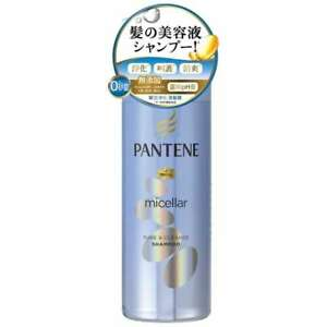 PANTENE-Pro-V-Micellar-Gentle-Moisturizing-Pure-and-Cleanse-Shampoo-500ml-NEW