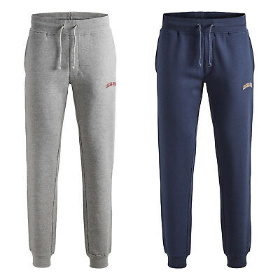 Preiswert Kaufen Jack & Jones Originals Sweat Pants Mens Casual Gym Joggers Trousers Jorharvey Weich Und Leicht