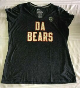 nike da bears shirt