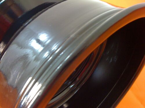 LTR 450 LTZ 400  Rear Wheels  Beadlock  9x8  3+5  4//110 Alba Racing B//O