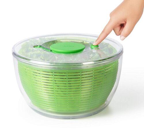 OXO Good Grips Grande Salade Fronde 4 L salade Sèche Frondes vert//clair