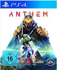 Artikelbild Sony Playstation 4 Anthem (PS4) *NEU/OVP*