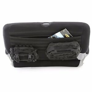 Image Is Loading Smittybilt G E A R MOLLE Rear Seat Cover Amp 2