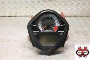 12k In Miles >> Details About 03 07 Suzuki Sv650s Speedo Tach Gauges Display Cluster Speedometer 12k Miles